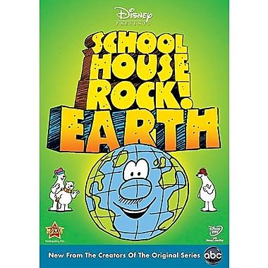 Schoolhouse Rock! Earth (DVD)