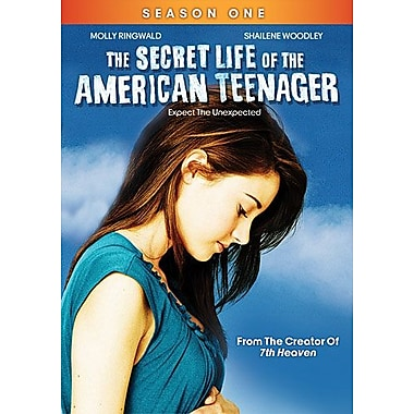 Secret Life of The American Teenager: Season One (DVD)