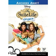 Suite Life on Deck: Anchors Away! (DVD)