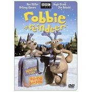 Robbie The Reindeer In Hooves of Fire and the Lost Tribe (DVD)