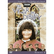 The Vicar of Dibley: The Complete Series 3 (DVD)