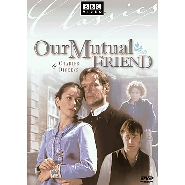 Our Mutual Friend (DVD)