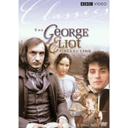 George Eliot Collection (DVD)