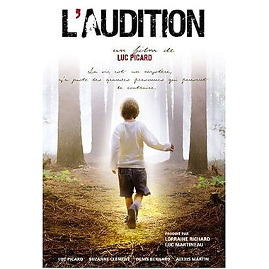 L'Audition (DVD)