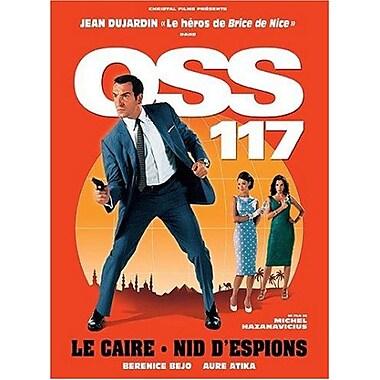 OSS 117 (DVD)
