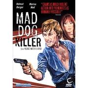 Mad Dog Killer (Aka Beast With a Gun) (DVD)