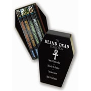 The Blind Dead Collection (DVD)