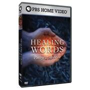 Healing Words: Poetry & Medicine (DVD)