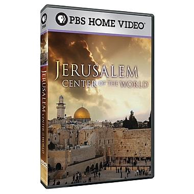 Jerusalem: Center of the World (DVD)