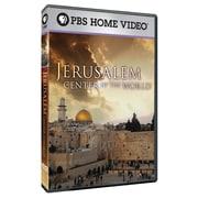 Jerusalem: Center of the World (DVD)