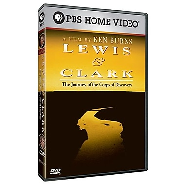Ken Burns: Lewis & Clark: The Journey of the Corps of Discovery (DVD)