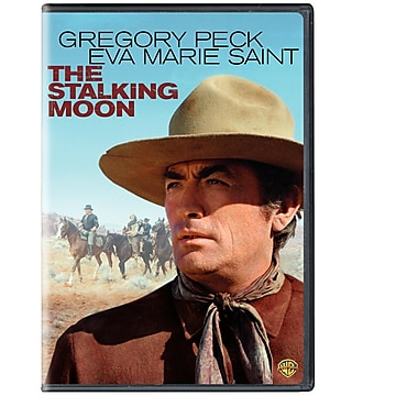 The Stalking Moon (1958) (DVD)