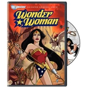Wonder Woman2009 (DVD)