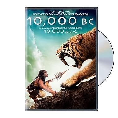 10,000 BC (DVD)