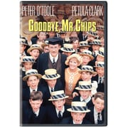 Goodbye Mr. Chips (1969) (DVD)