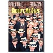 Goodbye Mr. Chips (1969) (DVD)