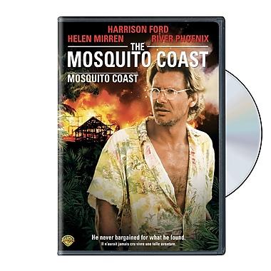 Mosquito Coast (DVD)