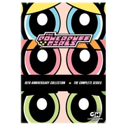 Powerpuff Girls Anniversary (DVD)