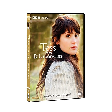 Tess of the d'Urbervilles (2008) (DVD)