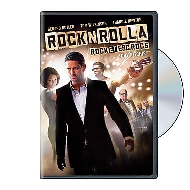 Rocknrolla/Rock Et Escrocs (DVD)