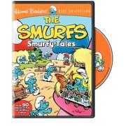 The Smurfs: Volume Two (DVD)