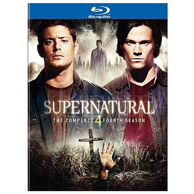 Supernatural: The Complete Fourth Season