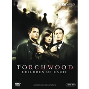 Torchwood: Children of Earth (DVD)