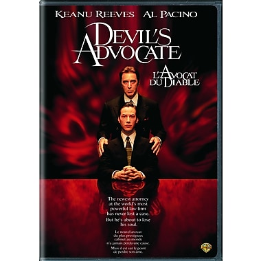 The Devil's Advocate (DVD)