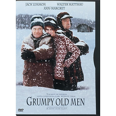 Grumpy Old Men (DVD) 2009