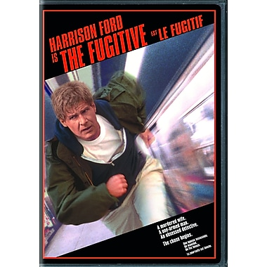 The Fugitive (DVD)