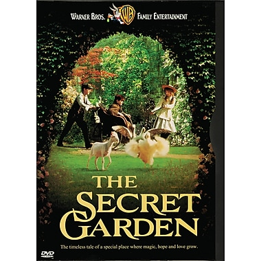The Secret Garden (1993) (DVD)