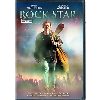Rockstar (DVD)