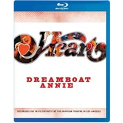 Heart: Dreamboat Annie Live (Blu-Ray)