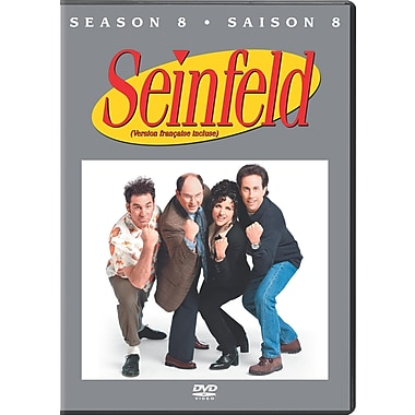 Seinfeld: The Complete Eighth Season (DVD)