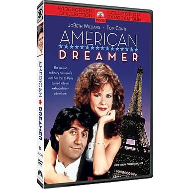 American Dreamer (DVD)