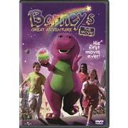 Barneys Great Adventure (DVD)