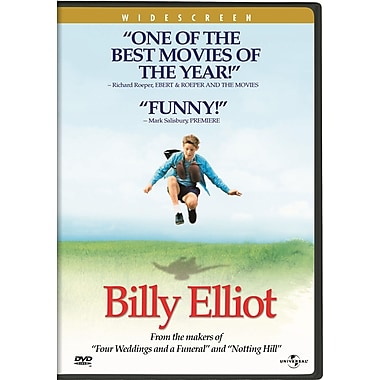 Billy Elliot (DVD)