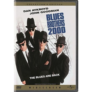 Blues Brothers2000 (DVD)