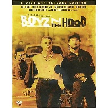 Boyz 'N The Hood (DVD)