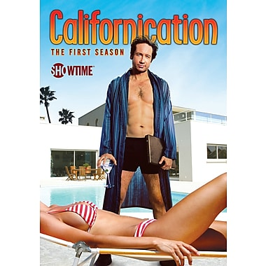 Californication: The First Season (DVD)