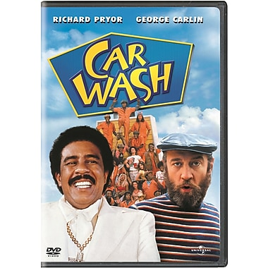 Car Wash (DVD)