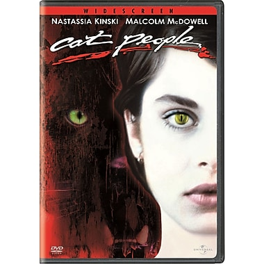 Cat People (DVD)