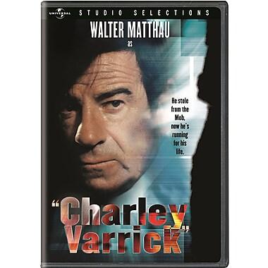 Charley Varrick (DVD)