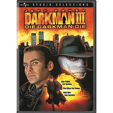 Darkman III: Die Darkman (DVD)