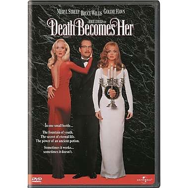 Death Becomes Her (DVD)