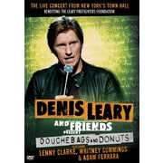 Denis Leary and Friends Present: Douchebags & Donuts (DVD)