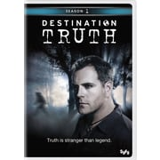 Destination Truth: S1 (DVD)