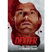 Dexter: The Complete Fifth Season (DVD)