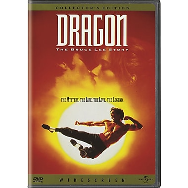 Dragon: Bruce Lee Story (DVD)