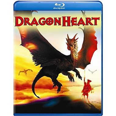 Dragonheart (BLU-RAY DISC)